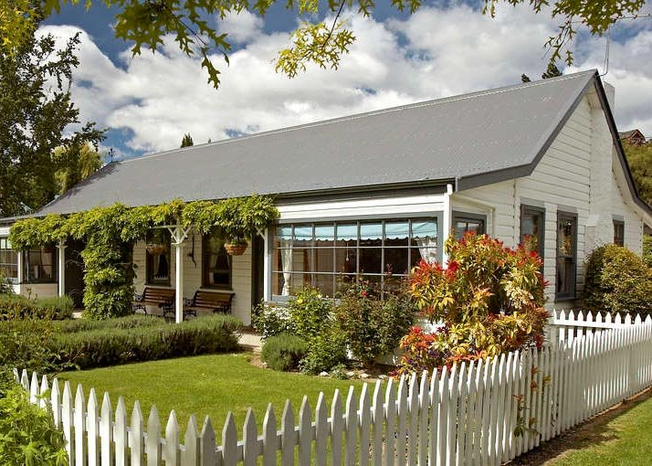 Settlers Cottage, Arrowtown